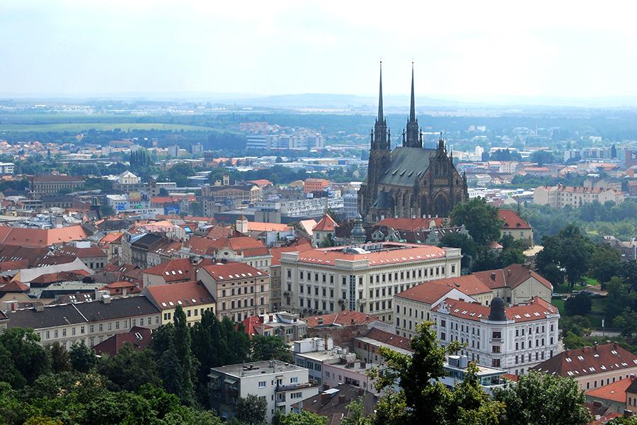 Nabízíme kvalitní a rychlé připojení k internetu v Brně