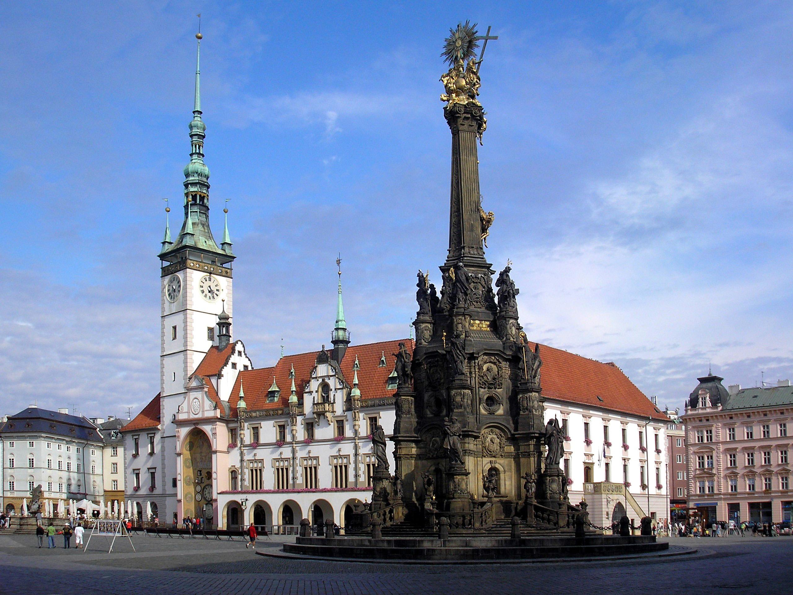 Pevný a stabilní internet na doma v celé lokalitě Olomouc