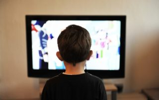 Televize přes internet od O2 myslí i na malé diváky