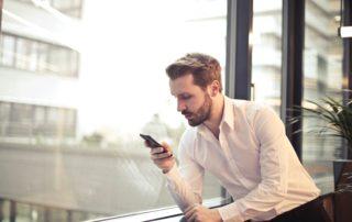 výpadky mobilních služeb