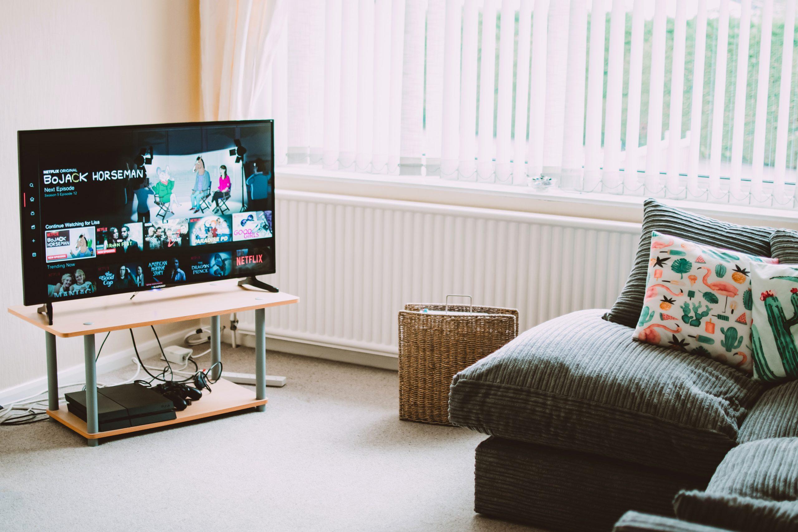 internetová TV